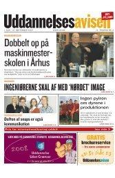 INGENIØRERNE SKAL AF MED 'NØRDET' IMAGELÆS ... - Åbenthus