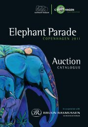 Download the auction catalogue - Bruun Rasmussen