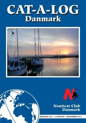 December - Nauticat