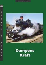 Dampens kraft - Danmarks Tekniske Museum