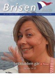 Sejlklubben går til filmen - Sejlklubben København