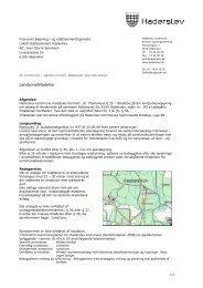 Landzonetilladelse - Haderslev Kommune