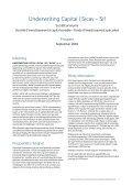 Prospekt - Acta - Page 3