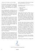 Efterretningsmæssig risikovurdering 2010 - Forsvarets ... - Page 6