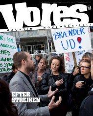 Vores november 2012 (pdf 3 MB) - Aarhus.dk