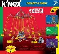 14 - K'Nex
