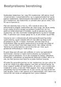 Endelig dagsorden til generalforsamling d. 14/4 2011 - Sejlklubben ... - Page 5