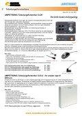 Last ned Teleslyngeanlegg fra Ampetronic - Scandec Systemer AS - Page 2