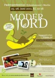 programmet her - Slow Food Lolland Falster