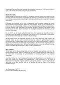 Skydeudvalgets beretning - De Danske Garderforeninger - Page 3