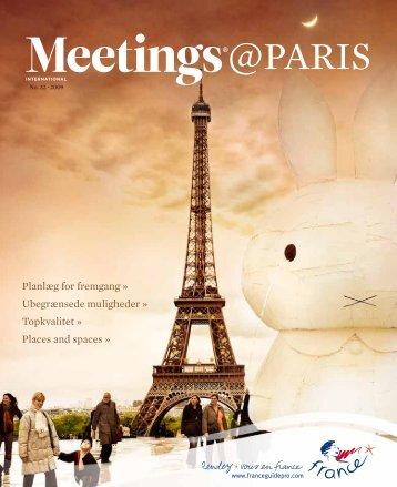 @PARIS - Maison de la France