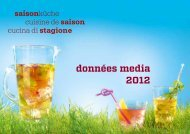 données media 2012