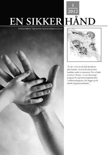 ESH 1-2012 - Mölnlycke Health Care