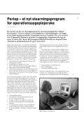 ESH 1-2012 - Mölnlycke Health Care - Page 5