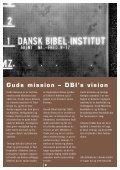 Kaldsfolder 3 InD - Dansk Bibel-Institut - Page 2