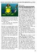 Stifinderen, Maj, 2009 - Stifinderne.Net - Page 7