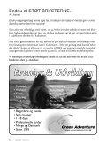 Eventyr & Udvikling - Kano- og Kajakklubben Gudenaa - Page 6