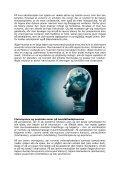 CLAIRVOYANCE & PSYKISKE EVNER - Kenneth ... - Visdomsnettet - Page 5