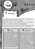 SERCONIEN 14 sider - hans eget website - Page 2