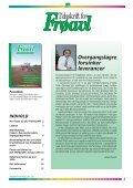 Tidsskrift for Frøavl nr. 2, oktober/november 2005 - DLF-TRIFOLIUM ... - Page 3