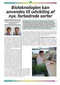 Tidsskrift for Frøavl nr. 2, oktober/november 2005 - DLF-TRIFOLIUM ... - Page 7