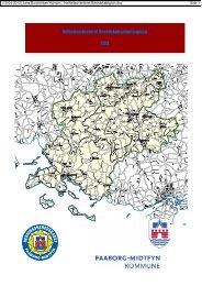 Helhedsorienteret Beredskabsplan - Faaborg-Midtfyn kommune