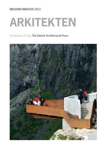 Arkitektens Forlag
