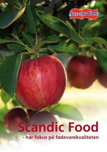 - har fokus på fødevarekvaliteten - IKA.dk
