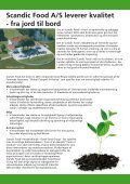 - har fokus på fødevarekvaliteten - IKA.dk - Page 2