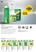 GP Batteries og belysning - dj tools - Page 6