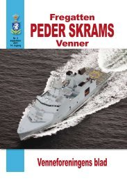 Blad nr. 3 september 2011 - Peder Skrams Venner