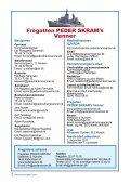 Blad nr. 3 september 2011 - Peder Skrams Venner - Page 2