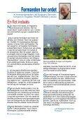 Blad nr. 3 september 2011 - Peder Skrams Venner - Page 4