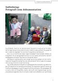Fotografi som dokumentation - Dafolo - Page 5