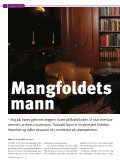 Mangfoldets mann - Menneskeverd - Page 4