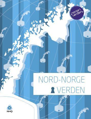 Nord-Norge i verden - NHO