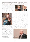 Ledningsgrupperna - Pingstkyrkan i Vetlanda - Pingst.se - Page 4