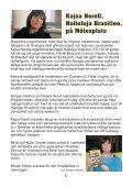 Ledningsgrupperna - Pingstkyrkan i Vetlanda - Pingst.se - Page 5