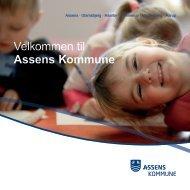 Velkommen til Assens Kommune
