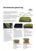 Grønne taGe og taghavEr - Phønix Tag Materialer - Page 4