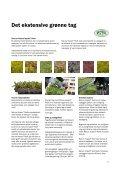 Grønne taGe og taghavEr - Phønix Tag Materialer - Page 5