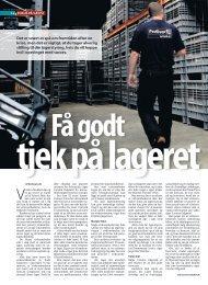 Læs artiklen fra Erhvervsbladet her (pdf) - Immenso Consult