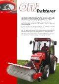 Traktorer - Page 2