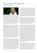 18. årgang, nr. 4: sept. · okt. · nov. 2009 - Svostrup-Voel Pastorat - Page 6