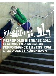 hent program - Københavns Internationale Teater