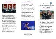 Endelig brochure - Nordstjerneskolen