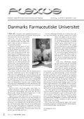 PDF : 2.8 Mb - School of Pharmaceutical Sciences - Københavns ... - Page 2