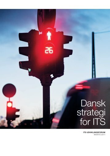 Dansk strategi for its - Vejdirektoratet