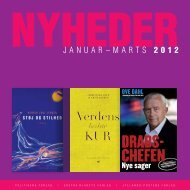 marts - Politikens Forlag