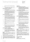 Tyverisikringsniveauer og varegrupper - Alm. Brand - Page 5